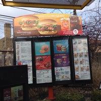 Photo taken at McDonald's by Scott L. on 11/27/2014