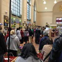 Photo taken at Trader Joe's by Lee A. on 11/2/2012