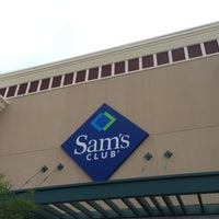 Photo taken at Sam's Club by Reggie J. on 7/19/2013