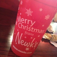 Photo taken at Newk's Express Cafe by Allison C. on 12/5/2012