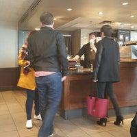 Photo taken at Starbucks by Howard S. on 2/20/2016