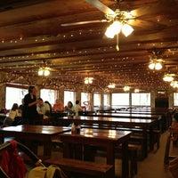Photo taken at The Salt Lick by gorekun on 1/12/2013