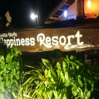 Photo taken at Happiness Resort by ا on 12/18/2014