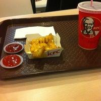 Photo taken at KFC by Adline on 2/8/2013