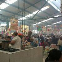 Photo taken at Mercado de Atlixco by Javier S. on 9/27/2015