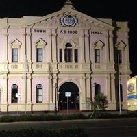 Kalgoorlie Museum