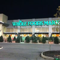 Photo taken at Whole Foods Market by Crystal P. on 11/15/2012