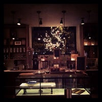 Photo taken at Maialino by Jeremy S. on 12/5/2012