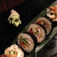 Photo taken at Ryoko's Japanese Restaurant & Bar by Alex R. on 12/3/2012