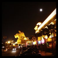 Photo taken at Sunway Pyramid by IceSar D. on 7/23/2013