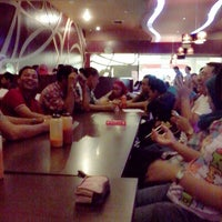 Photo taken at Solaria - Pejaten Village by Eka I. on 12/20/2013