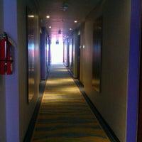 Photo taken at Aston Paramount Serpong by Morning H. on 11/25/2012