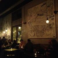 Photo taken at Naif Sandwich & Bar by Arturo G. on 3/27/2013