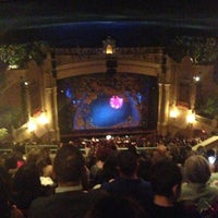 Photo taken at Plaza Theatre by Stepfanie C. on 12/19/2012