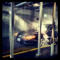 Photo taken at Mister Car Wash by BossHog J. on 2/16/2013