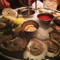 Photo taken at Pappadeaux Seafood Kitchen by Charleston DJ EarwaxXx P. on 3/15/2013