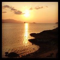 Photo taken at Idyllic Samui Resort by Марк М. on 3/6/2014