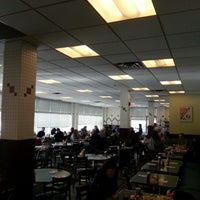 Photo taken at Centre Street Deli by Benny H. on 2/10/2013