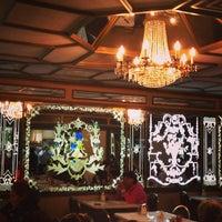 Photo taken at Versailles Restaurant by Addy on 2/16/2013