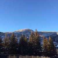 Photo taken at Marriott's StreamSide Birch Hotel Vail by Davaish S. on 1/25/2014