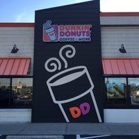 Photo taken at Dunkin Donuts by Chris T. on 6/28/2016