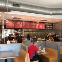 Photo taken at Chipotle Mexican Grill by Chris T. on 5/23/2016