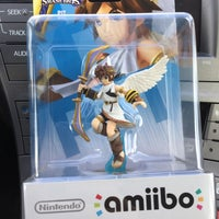 Photo taken at GameStop by Christopher E. on 12/23/2014