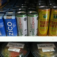 Photo taken at Yorganic by Scheckter's Organic Energy on 1/23/2013