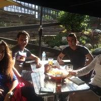 Photo taken at Zane's Tavern by Selin Y. on 8/20/2014