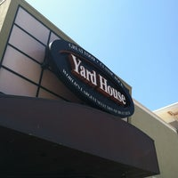 Photo taken at Yard House by Mary M. on 5/19/2013
