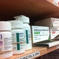 Photo taken at New London Pharmacy by Eleana R. on 12/7/2012
