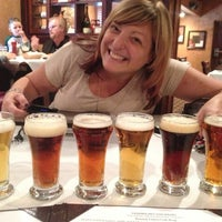 Photo taken at Artisan's Brewery and Italian Grill by Kimberly J. on 10/11/2012