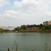 Photo taken at Konkuk University by maluchi on 4/28/2013