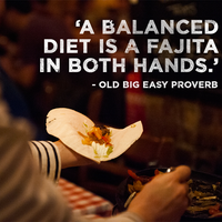 Photo taken at Big Easy Bar.B.Q & Crabshack by Big Easy Bar.B.Q & Crabshack on 4/22/2014