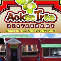 Photo taken at Ackee Tree by Ackee Tree R. on 7/30/2016