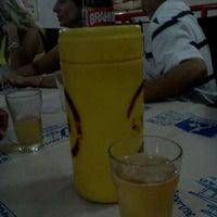 Photo taken at Restaurante do Paulinho by Joyce M. on 11/17/2012