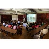 Photo taken at Universidad ISA by Michel C. on 7/10/2014