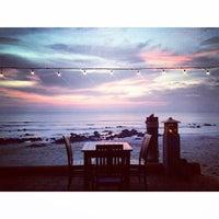 Photo taken at Andaman Lanta Resort by Souththailand T. on 10/30/2014