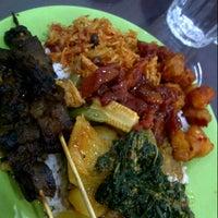 Indonesia Vegetarian
