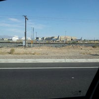 Photo taken at City of Goodyear by Michelle L. on 7/13/2013