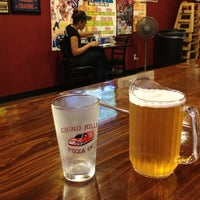Photo taken at Chino Hills Pizza Company by Vcycling L. on 9/28/2012