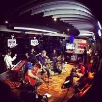 Photo taken at BEC-Tero Radio Company Limited by NoRnG S. on 9/5/2014