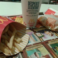 Photo taken at McDonald's by Karla L. on 11/15/2012