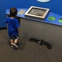 Photo taken at McKenna Children's Museum by Luis R. on 6/3/2016