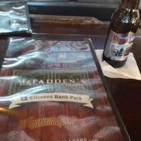 Photo taken at McFadden's by Anthony F. on 10/24/2013