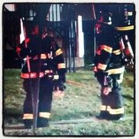 Photo taken at Collingswood, NJ by John L. on 11/9/2012