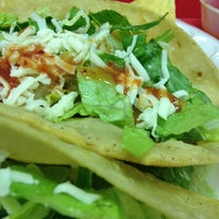 Photo taken at Oscar's Burritos Fiesta by Risa . on 1/12/2013