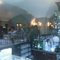 Photo taken at The Mint Bar by Aidan F. on 11/9/2012