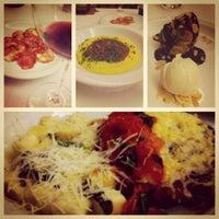 Photo taken at Aguzzo Caffè e Cucina by Liana R. on 10/20/2012