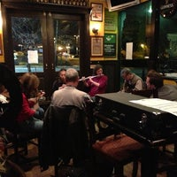 Photo taken at Kildare's Irish Pub by Andrew B. on 11/22/2012